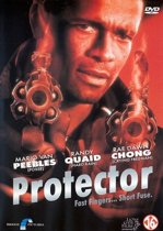 Protector (dvd)