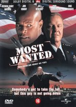Most Wanted (dvd)