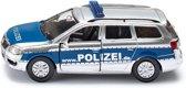 SIKU 1401 Politieauto Passat