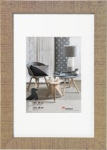 Walther Home - Fotolijst - Fotoformaat 21X29,7 cm (A4) - Beige Bruin