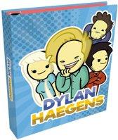 DYLAN HAEGENS TEAM 23 RINGS RINGBAND 6X8,99 - BTS 18-19