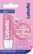 Labello Soft Rosé - Lippenbalsem