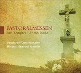 Karl Kempter, Anton Diabelli: Pastoralmessen