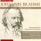 Brahms; Zigeunerlieder & Other Chor