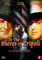 To The Shores Of Tripoli (1942) (dvd)