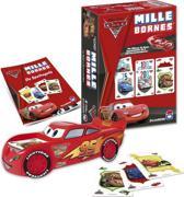 Cars 1000 Kilometer - Kaartspel