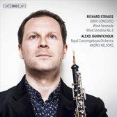 Oboe Concerto- Wind Serenade-Wind Sonatina N 2