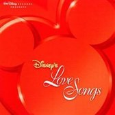 Various - Disney'S Love Songs