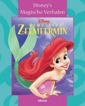 Disney magische verhalen / De kleine zeemeermin