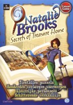 Nathalie Brooks: Secrets Of Treasure House - Windows