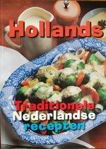 Hollands traditionele Nederlandse recepten