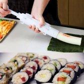 Sushezi Sushi Bazooka Maker – Alles-in-1 Sushi Starter Kit