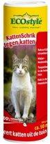 ECOstyle kattenschrik korrels 200 gram - Katten verjagen - Milieuvriendelijk - Tuin artikelen