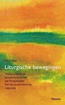 Liturgische bewegingen