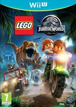 LEGO: Jurassic World - Wii U