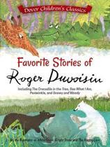The Favorite Stories of Roger Duvoisin