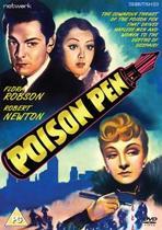 Poison Pen (dvd)