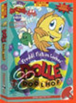 Freddi Fish Dolle Doolhof - Windows