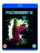 Poltergeist 3 (blu-ray) (Import)