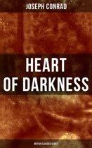 Heart of Darkness (British Classics Series)