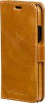 dbramante1928 2-in-1 Wallet Case Lynge Tan voor iPhone X