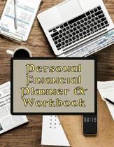 Personal Financial Planner & Workbook