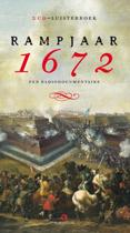 Rampjaar 1672 (luisterboek)