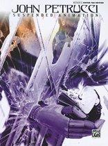 John Petrucci -- Suspended Animation