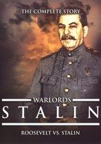 Warlords - Roosevelt Vs Stalin