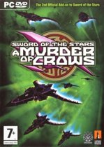 Sword Of The Stars-A Murder Of Crows - Windows