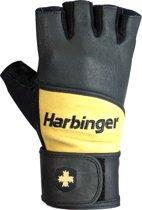 Harbinger Classic WristWrap® - Fitnesshandschoenen - Natural - Large