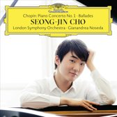 Chopin: Piano Concerto No. 1; Balla