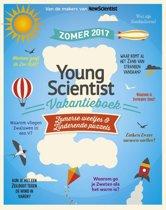 Young Scientist vakantieboek zomer 2017