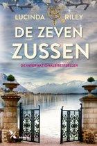 Boekomslag van 'De Zeven Zussen 1 - De zeven zussen'