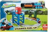 Thomas Adventures Verfrissende Water Toren - Treinbaan