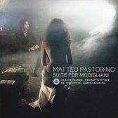 Suite For Modigliani
