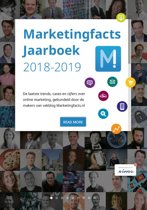 Marketingfacts 13 - Marketingfacts Jaarboek 2018-2019