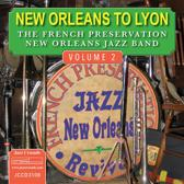 New Orleans To Lyon