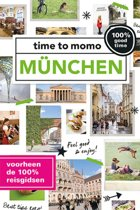 Time to momo - Munchen