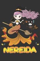 Nereida: Nereida Halloween Beautiful Mermaid Witch Want To Create An Emotional Moment For Nereida?, Show Nereida You Care With