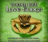 Various - Twenty Irish Love Songs