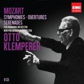 Mozart: Symphonies & Serenades