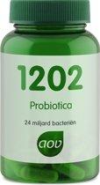 AOV 1202 Probiotica 30 vegicaps