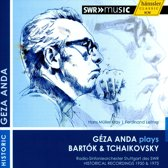 Ge?Za Anda Plays Barto?K And Tchaikovsky
