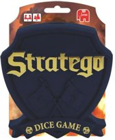 Stratego Dobbelspel