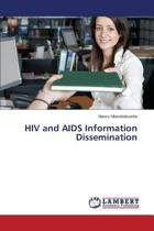 HIV and AIDS Information Dissemination