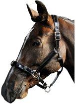 Harry's Horse Nose net zwart