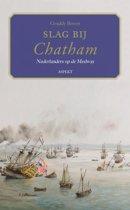 De slag bij Chatham