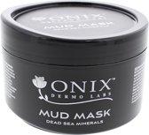 Onix Dermo Labs | Kleimasker - Clay Mud Mask Dead Sea Minerals - Blackhead Killer Acne Modder Masker - Klei Gezichtsmasker