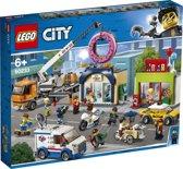 LEGO 60233 City Opening Donutwinkel